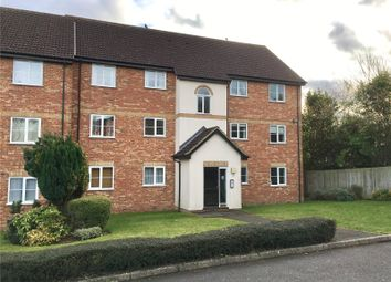 Thumbnail 2 bed flat to rent in Harlech Road, Abbots Langley