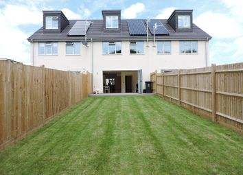 Thumbnail 4 bed terraced house to rent in Silver Birch Close, Rowan Avenue, Hove