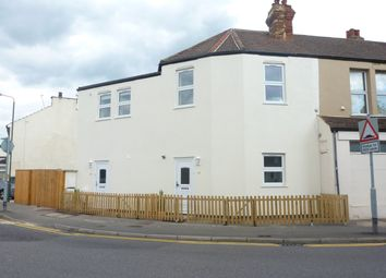 Thumbnail 2 bed maisonette to rent in Church Road, Bexleyheath