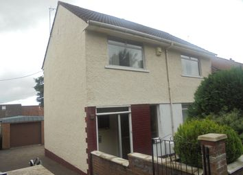 Thumbnail 3 bedroom semi-detached house for sale in Fernbrae Avenue, Glasgow