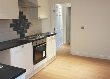 Thumbnail 2 bed flat to rent in Whitby Parade, Ruislip