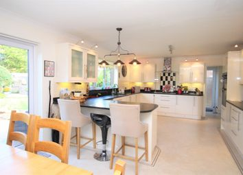 Thumbnail 4 bed detached house for sale in Millfield, Lambourn, Hungerford