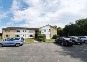 Thumbnail 1 bed flat to rent in Sewill Close, Charlwood, Horley