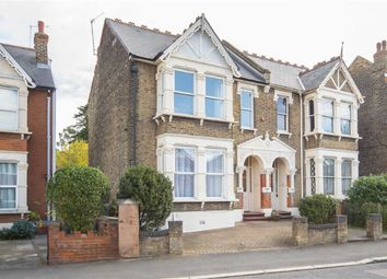 Thumbnail 4 bedroom semi-detached house for sale in Fyfield Road, Upper Walthamstow, London