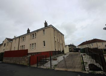 Thumbnail 2 bedroom flat for sale in Netherhill Road, Paisley, Renfrewshire PA34Rw