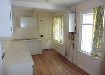 Thumbnail 3 bed terraced house for sale in Chatham Hill, Chatham, Kent