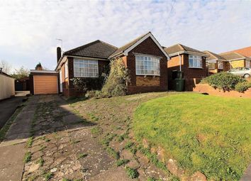 Thumbnail 2 bed detached bungalow for sale in Ruskin Avenue, Straits, Lower Gornal