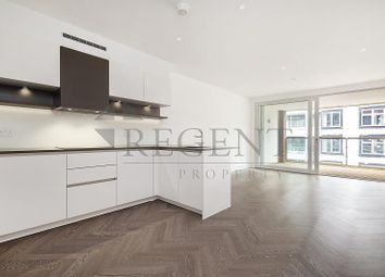 Thumbnail 2 bed flat to rent in Bronze House, Sterling Way
