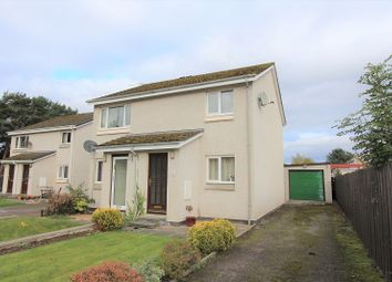 Thumbnail 2 bed flat for sale in 18 Oakdene Place, Nairn, Highland.