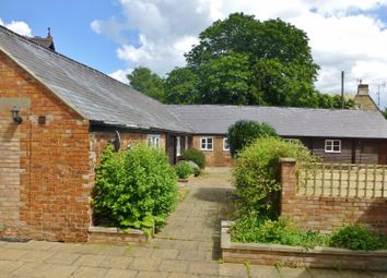Thumbnail 3 bed barn conversion for sale in Church Street, Wing, Oakham