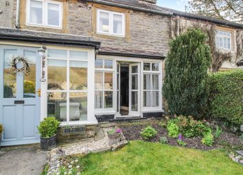 Thumbnail 3 bed cottage for sale in Great Hucklow, Buxton
