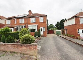 Thumbnail 3 bed semi-detached house for sale in Beaconsfield Road, Broom, Rotherham