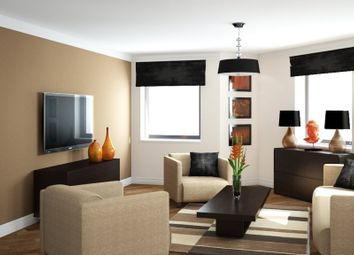 Thumbnail 1 bed flat for sale in One Hagley Road, Birmingham, West Midlands