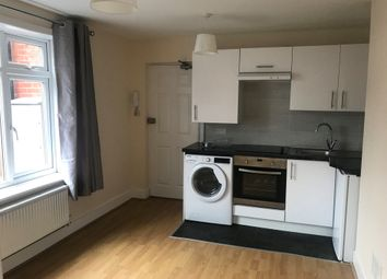 Thumbnail 1 bed flat to rent in Charminster Road, Bournemouth