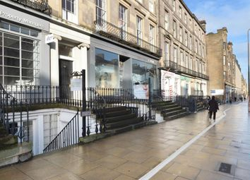 Thumbnail Commercial property to let in Haddington Place, Edinburgh