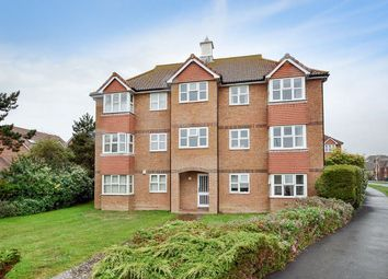 Thumbnail 1 bed flat to rent in Hudson Close, Eastbourne