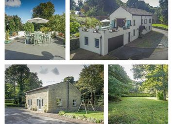 Thumbnail 7 bed property for sale in Woodfield Road, Cullingworth, West Yorkshire