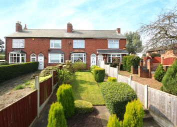 Thumbnail 3 bedroom terraced house for sale in Redhill Road, Arnold, Nottingham