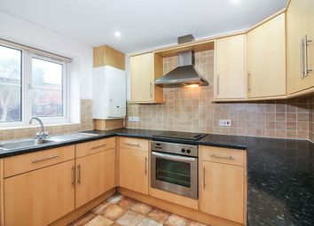 Thumbnail 3 bed terraced house to rent in Ashburton Road, Blackpool