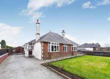 Thumbnail 3 bed detached bungalow for sale in Stevenston Road, Kilwinning