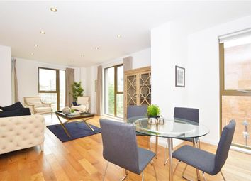 Thumbnail 2 bed flat to rent in Crondall Street, Shoreditch
