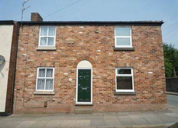 Thumbnail 1 bed terraced house to rent in Roe Street, Macclesfield