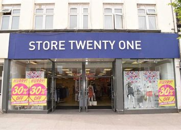 Thumbnail Retail premises to let in Old Church Road, Chingford, London