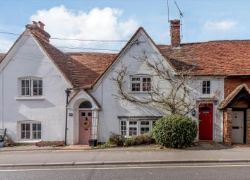 Swan Street, Kingsclere, Newbury, Hampshire RG20. 4 bed terraced house for sale