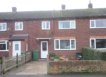Thumbnail 3 bed terraced house for sale in Ferndale Road, Shrewsbury
