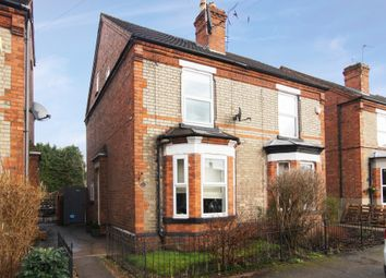 Thumbnail 3 bed semi-detached house for sale in Villa Street, Draycott, Derby