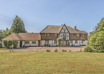 5 bed detached house for sale in Marley Lane, Haslemere GU27