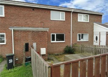 Thumbnail 1 bed flat for sale in Kinross Drive, Stanley, Durham
