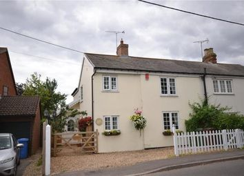 Thumbnail 3 bed semi-detached house for sale in Warfield Street, Warfield, Berkshire