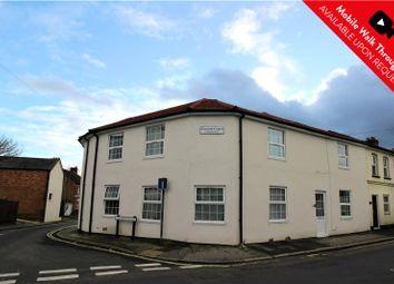 Thumbnail 1 bed flat for sale in Everest Court, 84 Queens Road, Aldershot, Hampshire