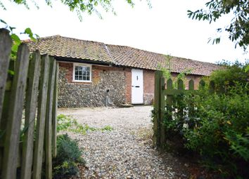 Thumbnail 3 bedroom barn conversion to rent in Little Cornard, Sudbury