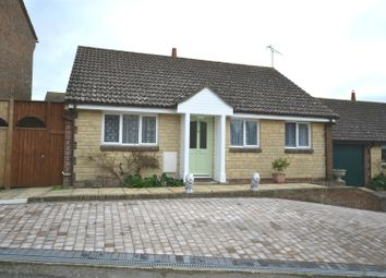 Thumbnail 2 bed detached bungalow for sale in Frys Close, Portesham, Weymouth