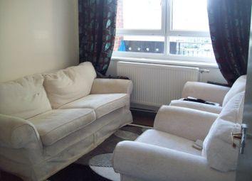 Thumbnail 1 bedroom flat to rent in Harvey House Pembroke Rd, Hornsey