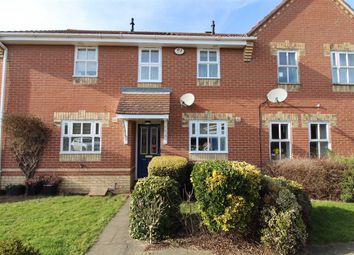 Thumbnail 2 bed end terrace house for sale in Mulberry Gardens, Great Blakenham, Ipswich