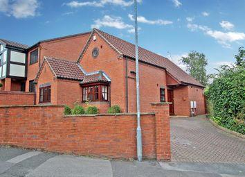 Thumbnail 4 bed property for sale in Jessops Lane, Gedling Village, Nottingham