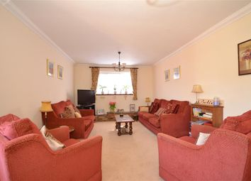Thumbnail 4 bed detached house for sale in Headley Road, Billericay, Essex