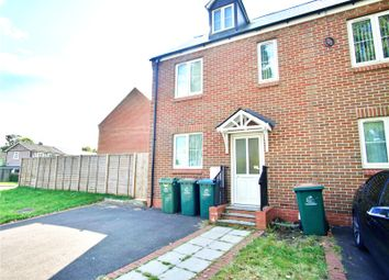 Thumbnail 1 bed end terrace house to rent in Templar Fields, Tile Hill, Coventry