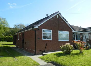 Thumbnail 1 bedroom semi-detached bungalow for sale in Shalfleet Close, Harwood, Bolton