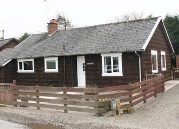 Thumbnail 3 bed detached bungalow for sale in Tarff, Twynholm