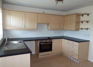 Thumbnail 2 bed flat to rent in Loughland Close, Blaby