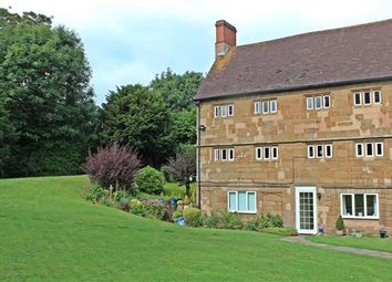 Thumbnail 1 bed flat for sale in Manor House, Styvechale Grange, Coventry