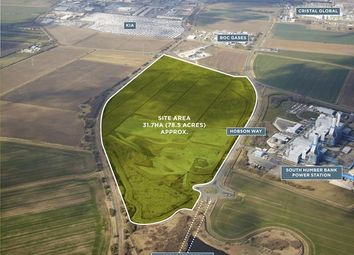 Thumbnail Land for sale in Portlink 180, Hobson Way, Stallingborough, North East Lincolnshire