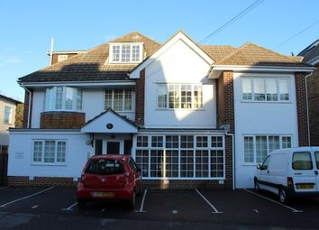 Thumbnail 2 bed flat for sale in Studland Road, Westbourne, Bournemouth