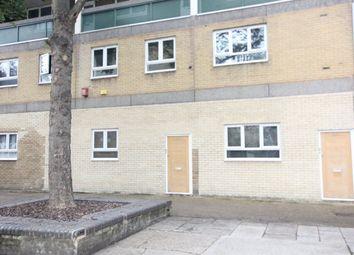 Thumbnail 4 bedroom flat to rent in Camden Street, London