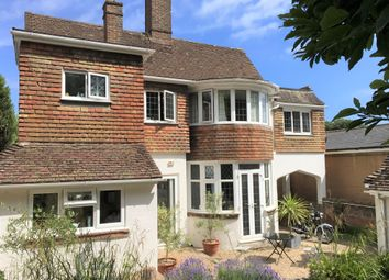 Thumbnail 4 bed detached house for sale in Brittany Road, St Leonards-On-Sea