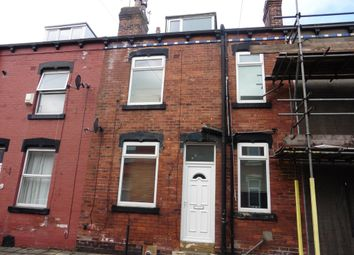 Thumbnail 2 bed terraced house for sale in Claremont Place, Armley
